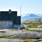Greenlandic house - Rodebay