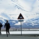 Spitsbergen Marathon : the world's most northerly marathon - Longyearbyen